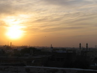 041207034830_sunset_bikaner
