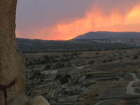 002_best_sunset_of_cappadocia