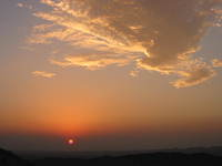 026_sunset_from_arabic_castle