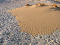 023_twlight_of_sand_and_snow_in_white_desert