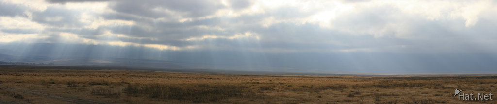 ngorongoro heavenly light