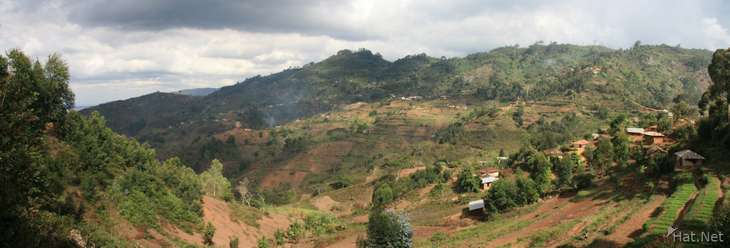 usambara valley villages