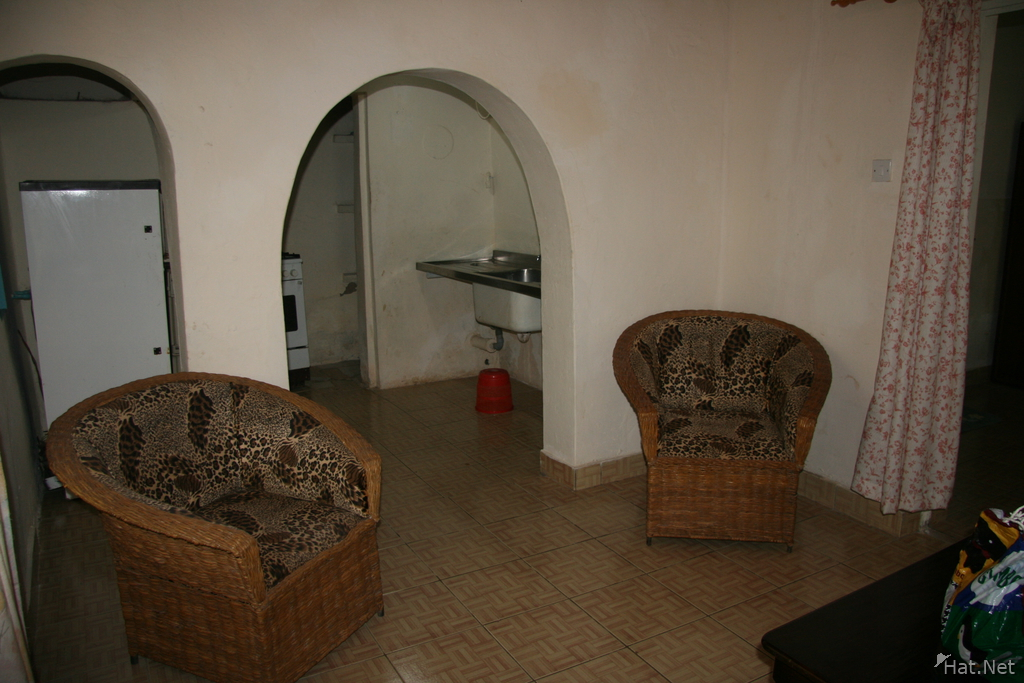 hotel--diani beach cottage