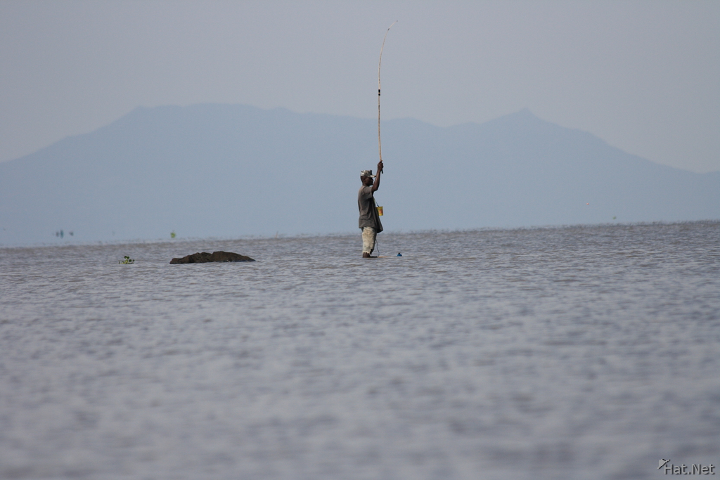 fishing in lake victoria