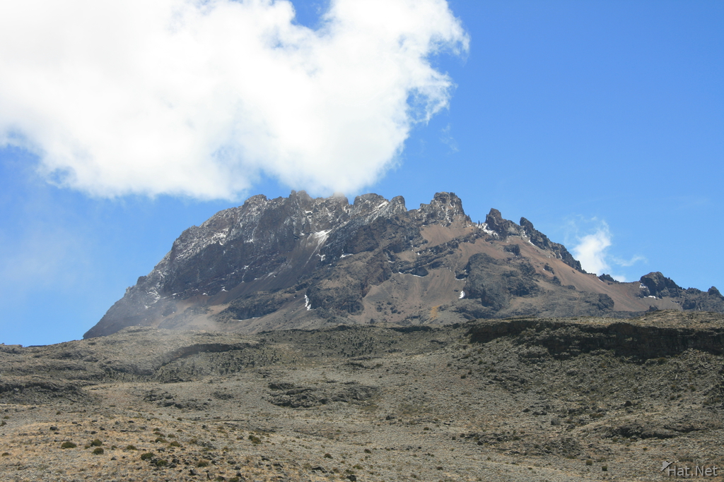 mawenzi peak again