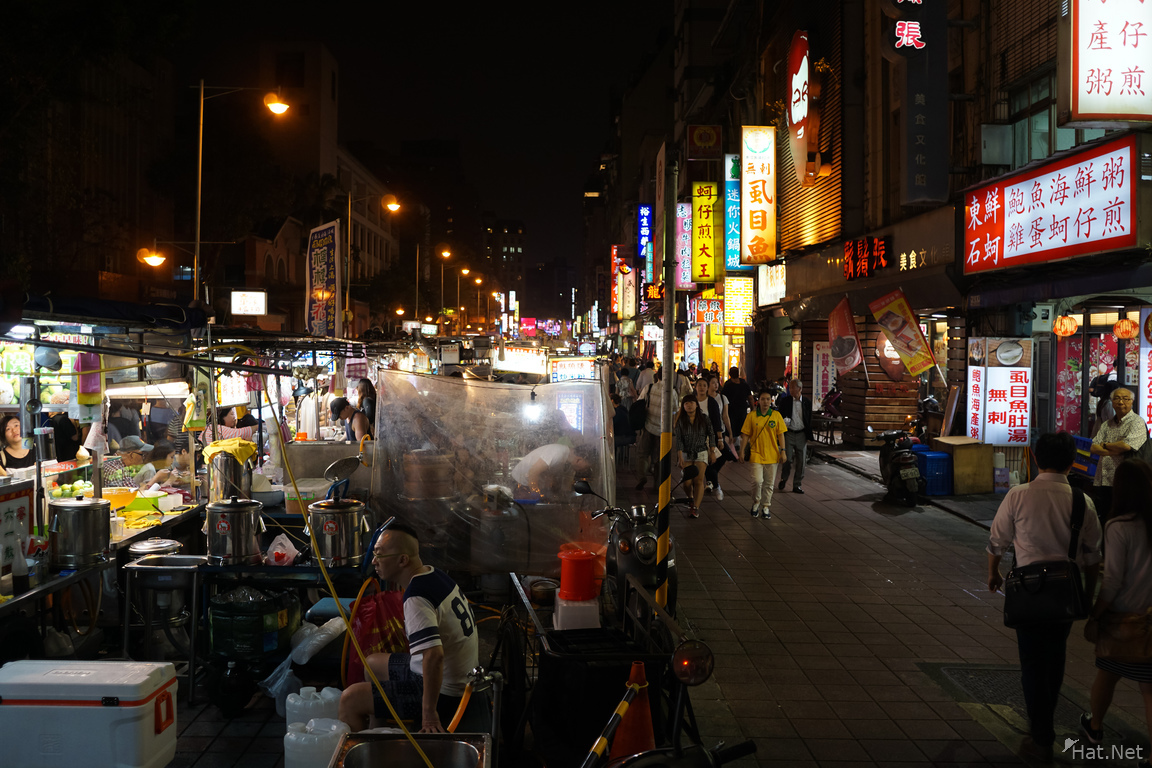 Ningxa Night Market