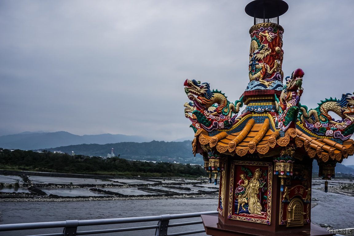 Taitung Temples