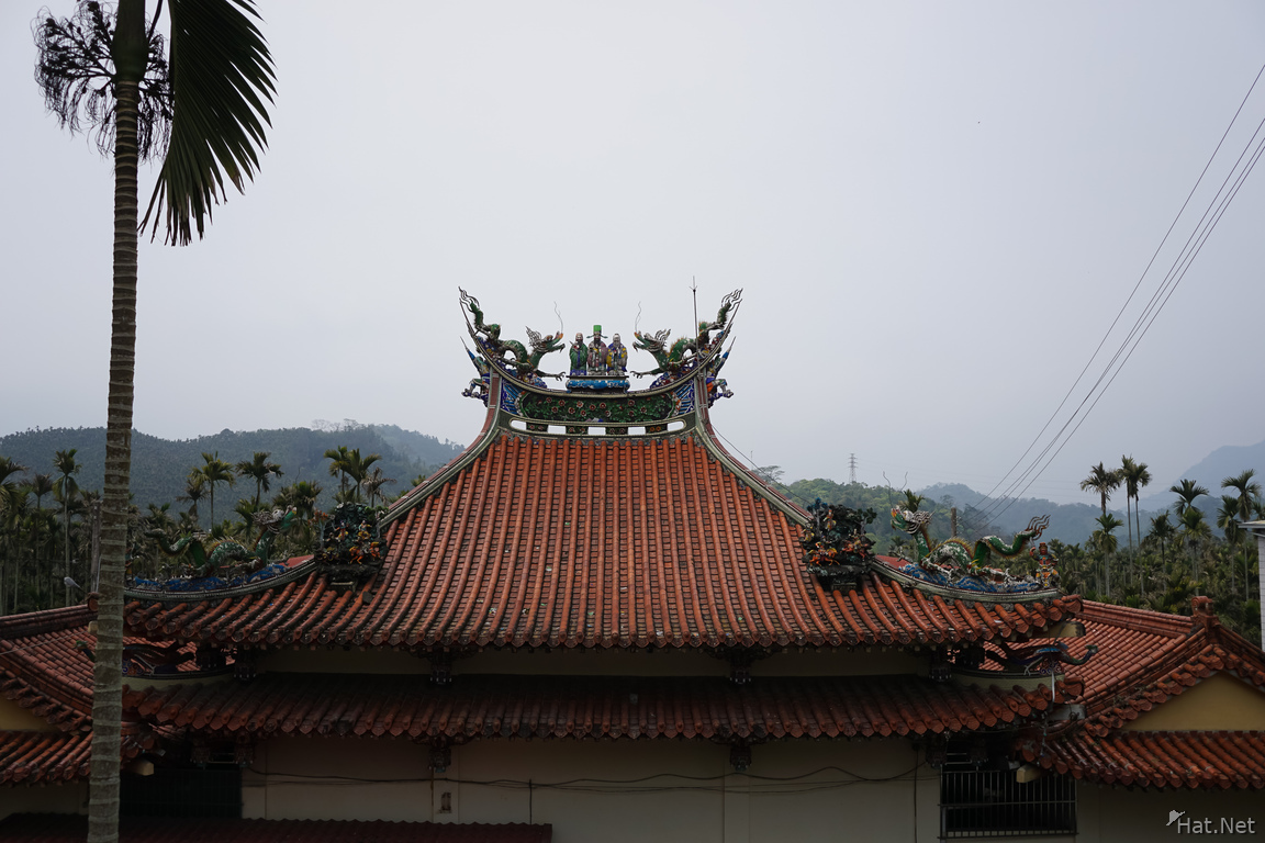 sky treasure temple