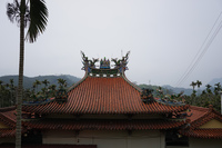 sky treasure temple 銃櫃,  Yuchi Township,  Taiwan Province,  Taiwan, Asia