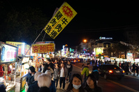 Kenting Night Market 墾丁,  Hengchun Township,  Taiwan Province,  Taiwan, Asia