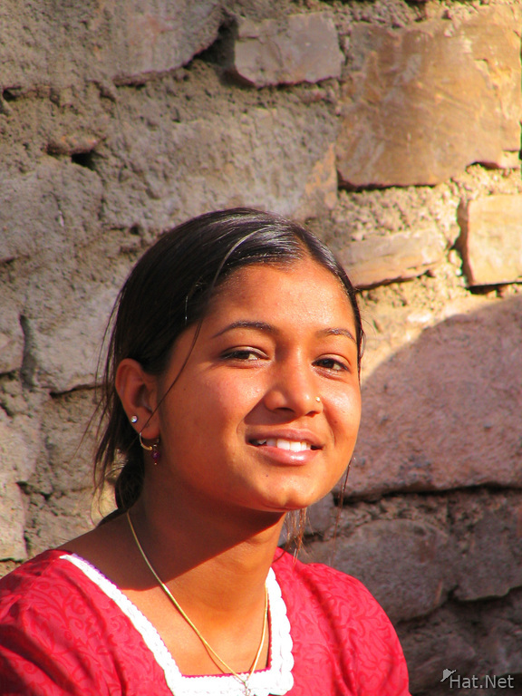 granddaughter in bundi