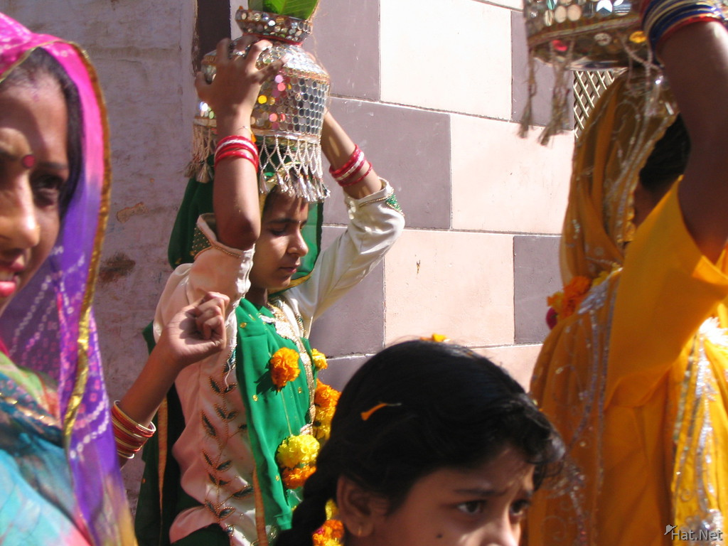 girls in jodhpur