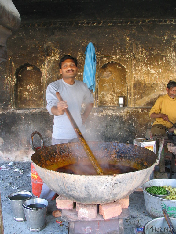 iron chef in bundi