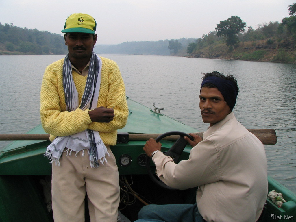 my jeep driver and boat driver