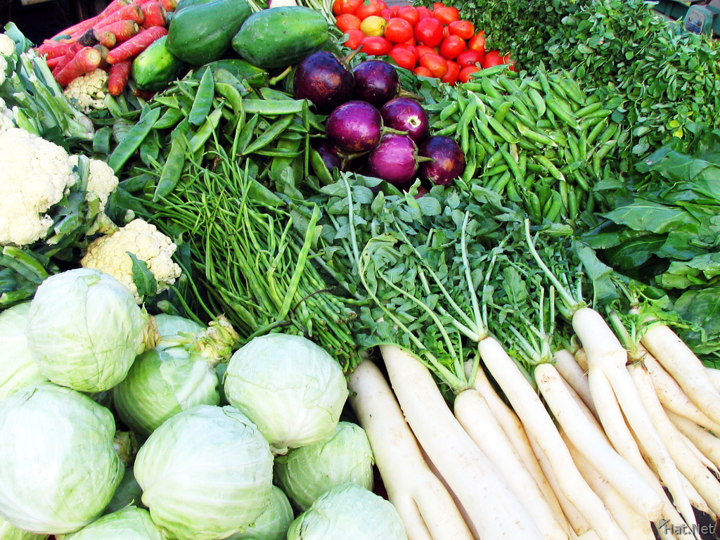 vegetables in haridwar