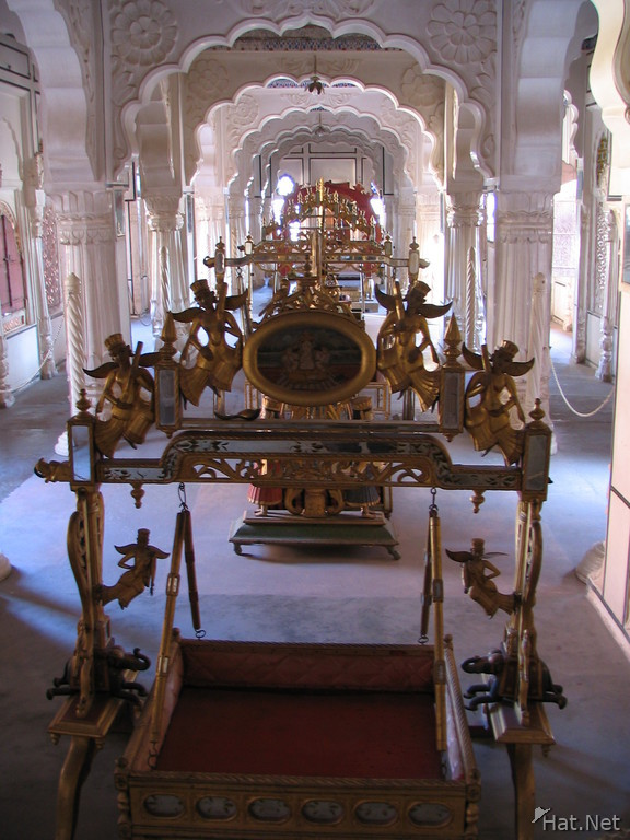 royal cradle