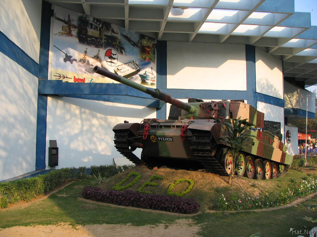 defense house in pragati maidan