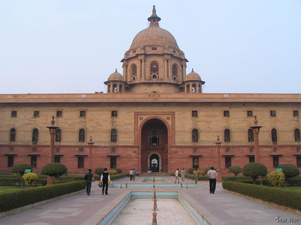 secretariat north block