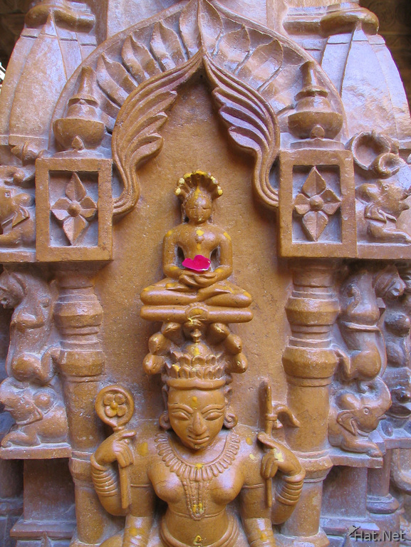 Jain Gods Photos
