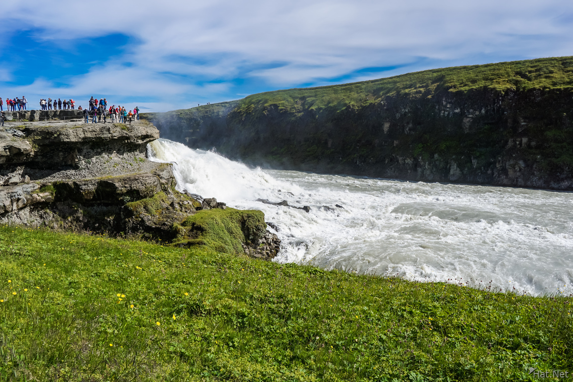 Golden Circle Gullfoss