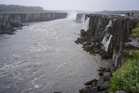 Selfoss Eglisstadir,  Northeast,  Iceland, Europe