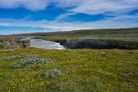 Golden Circle Gullfoss Grundarfjordur,  South,  Iceland, Europe