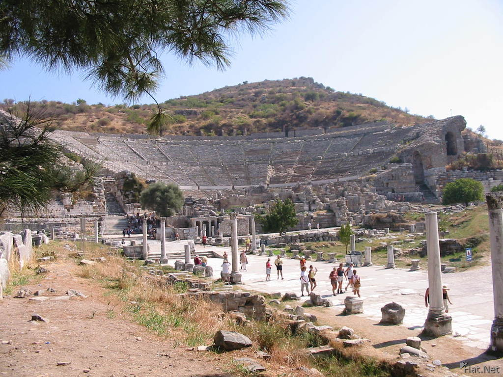 greate theatre