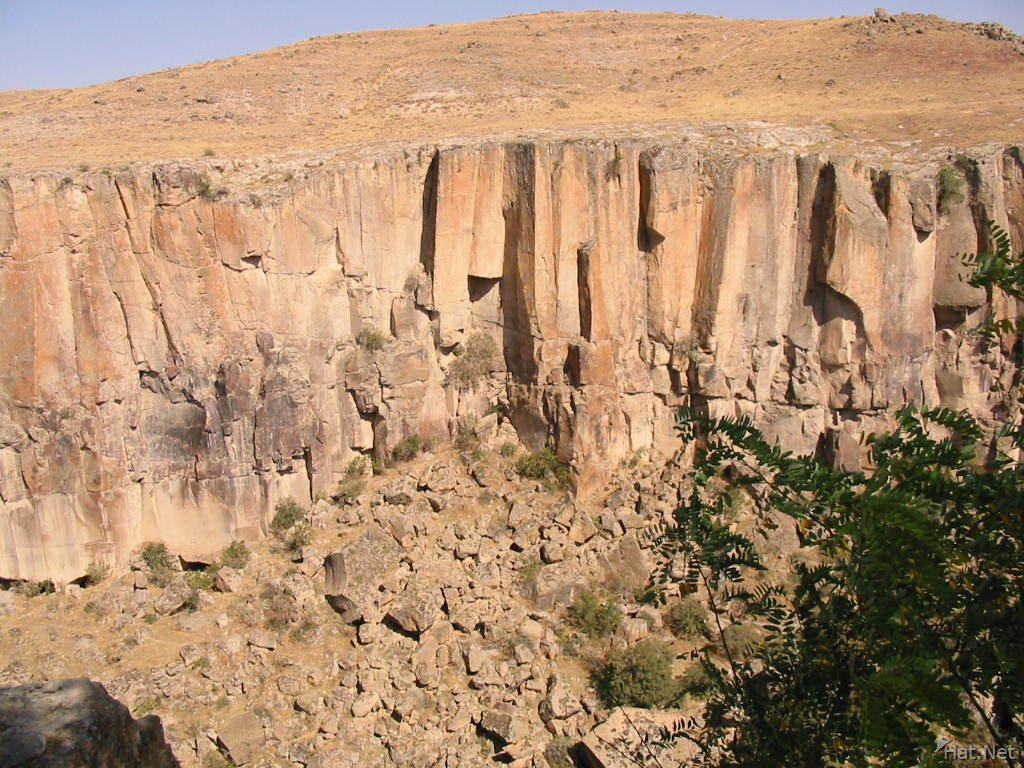 ihlara valley s