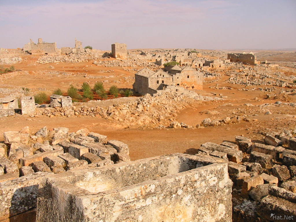 al bara another dead city