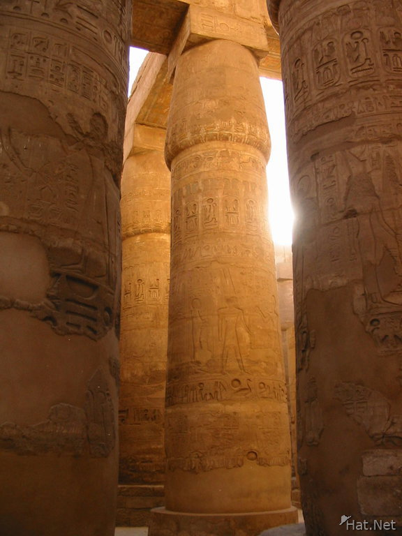 karnak great hypostyle