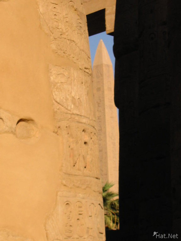 obelisks of hatshepsut s