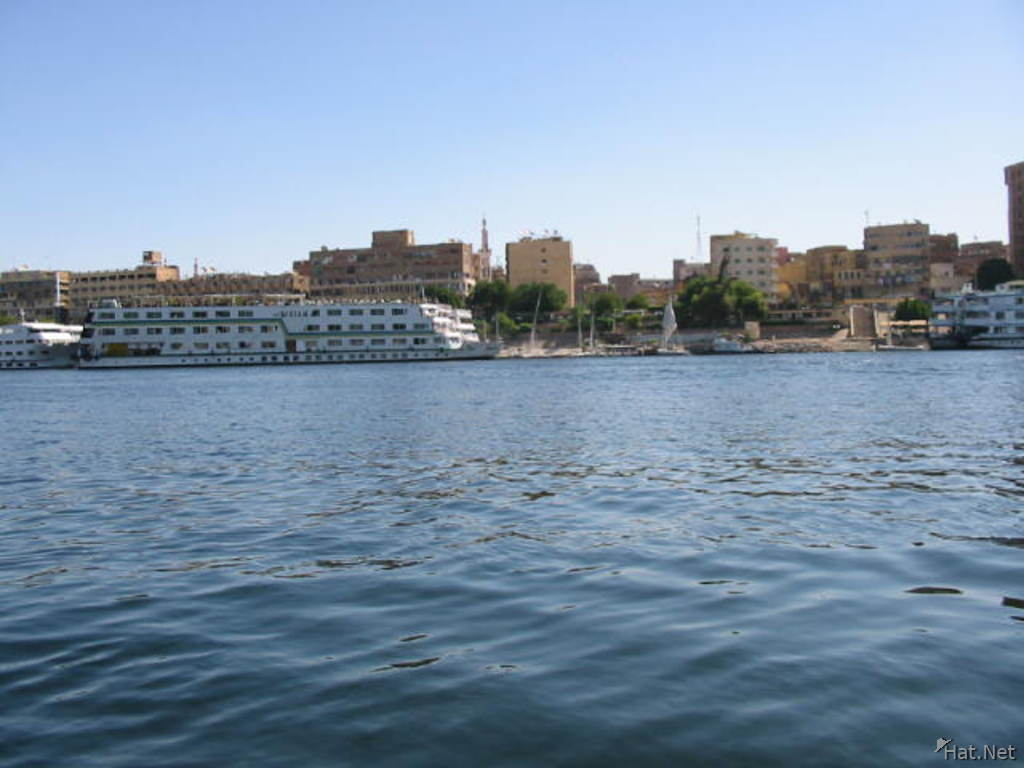 looking at aswan
