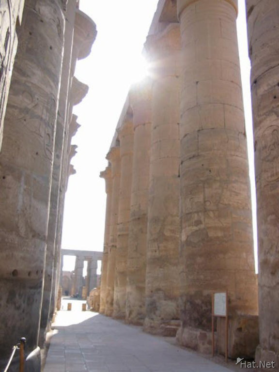 great court of ramses 2