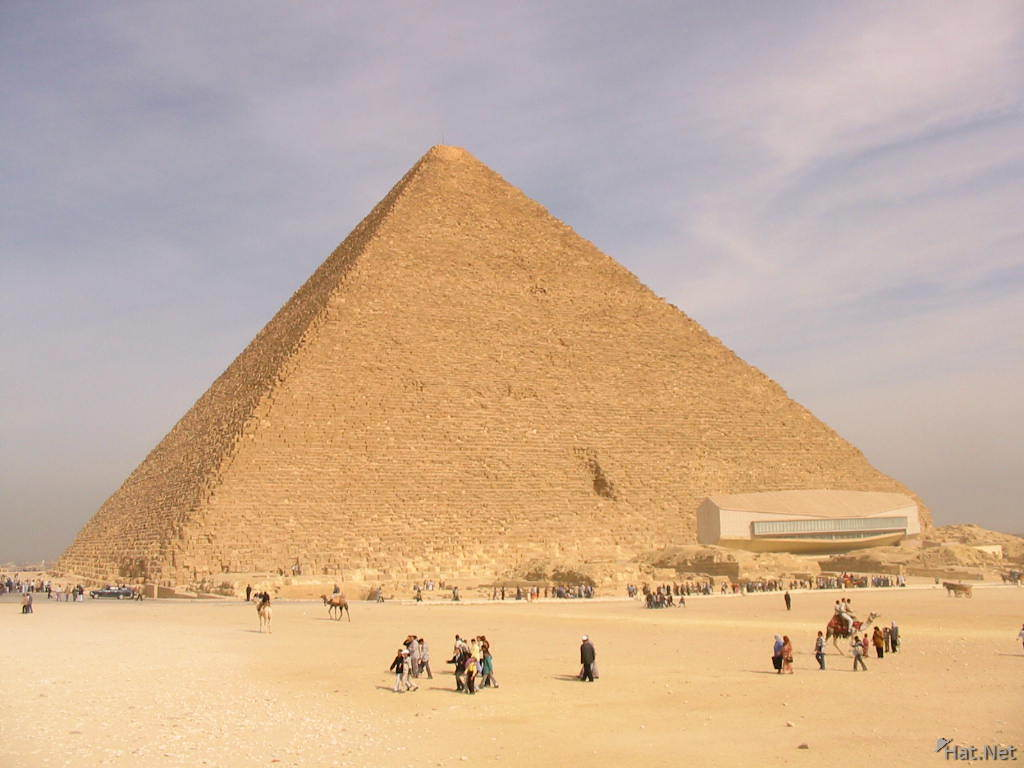 pyramid of khufu and solar boat museum s