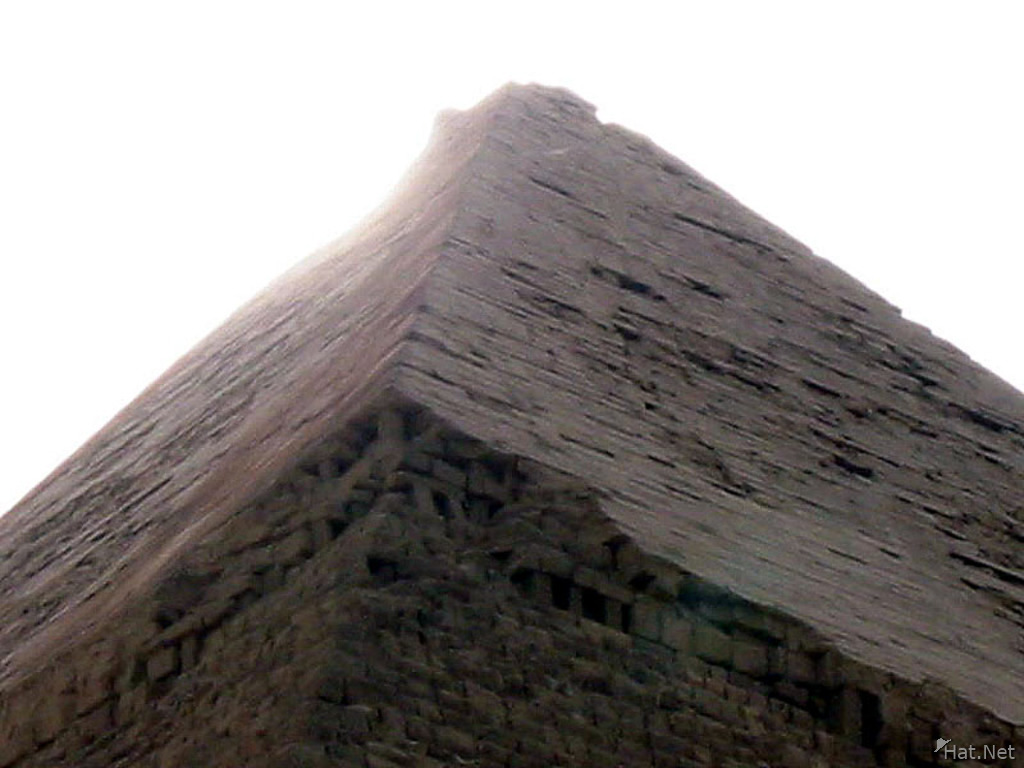 top of khafre