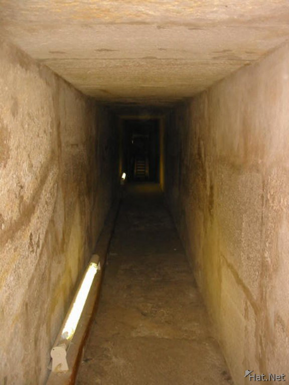 pathway to the centre