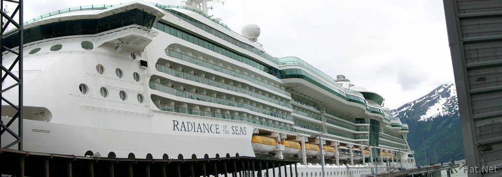 radiance of the sea