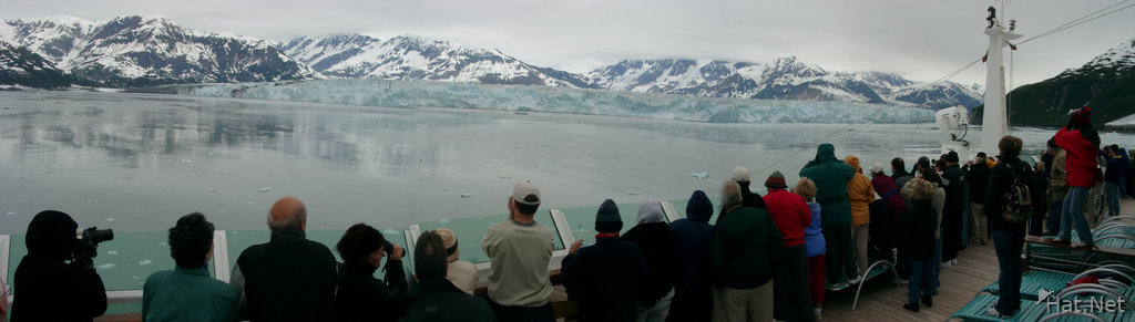 glacier watchers