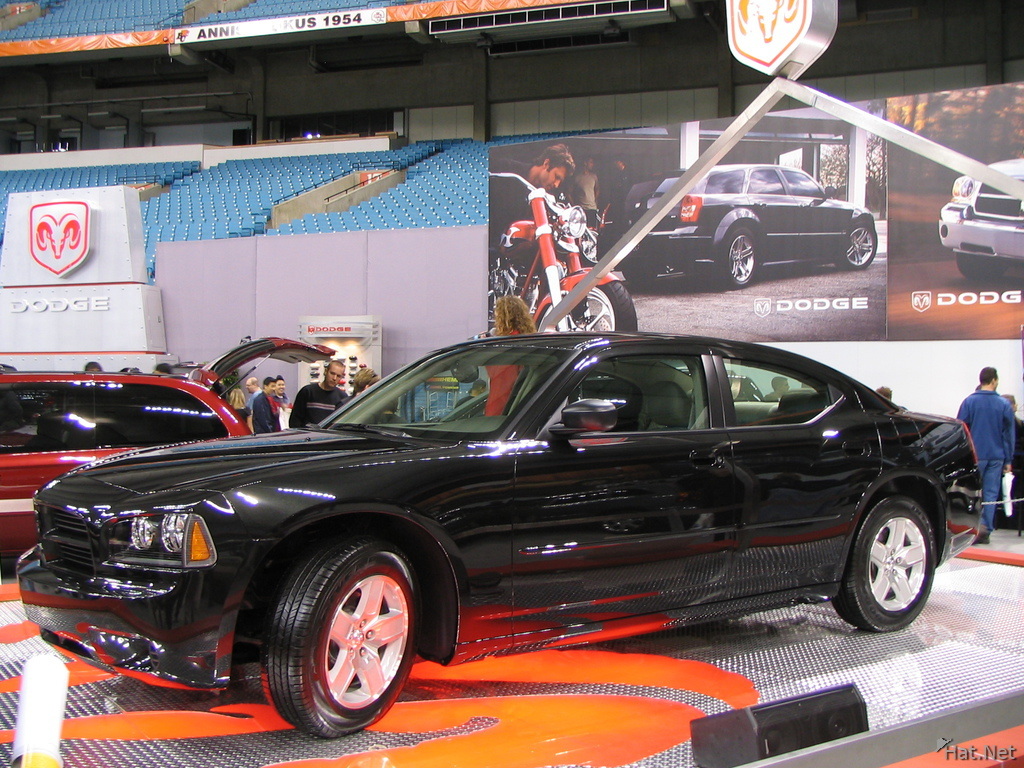 Bmw North Vancouver >> dodge charger, car show 2005 : 100 Thousand Photos