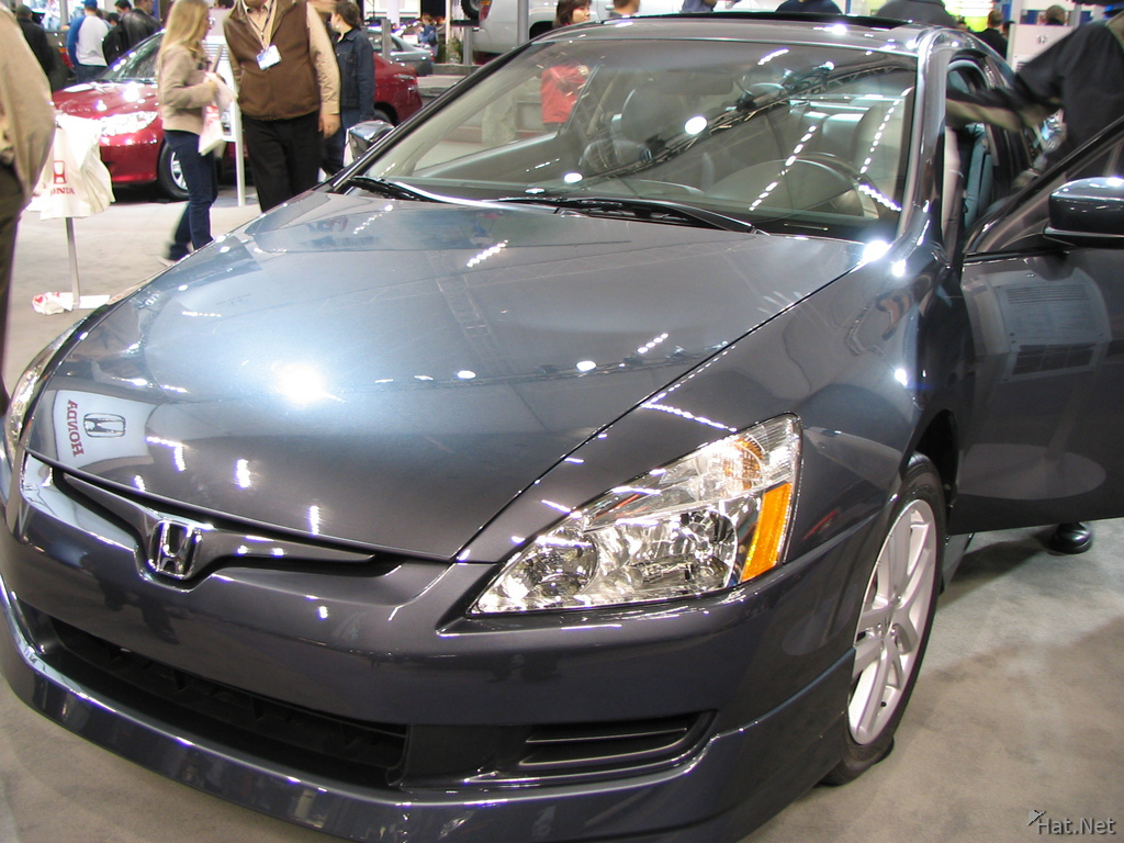 accord coupe ex v6