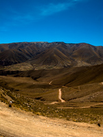 road to iruya Tilcara, Iruya, Jujuy and Salta Provinces, Argentina, South America