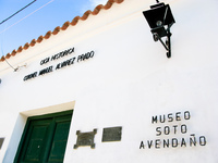 museo soto avendano of tilcara Tilcara, Jujuy and Salta Provinces, Argentina, South America