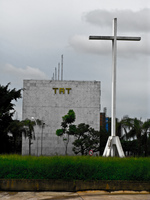 trt church Brasilia, Goias (GO), Brazil, South America