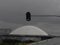 green light to brazil Brasilia, Goias (GO), Brazil, South America