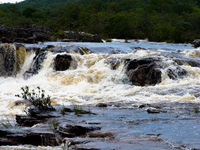 rapid Sao Jorge, Goias (GO), Brazil, South America