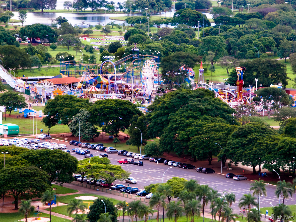 brasilia fun fair