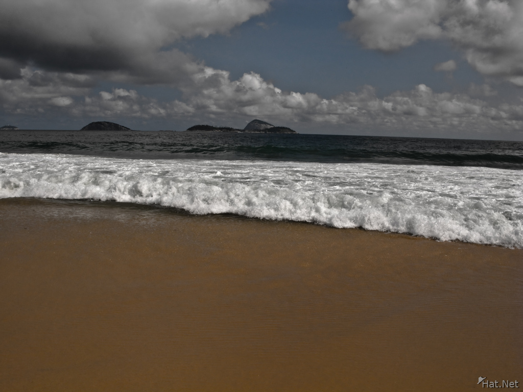 wave of ipanema