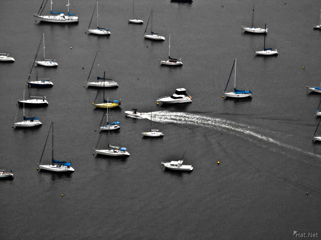 speed boat of urca