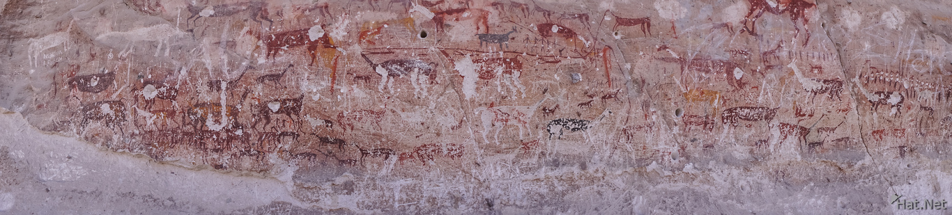Putre Cave Paintings
