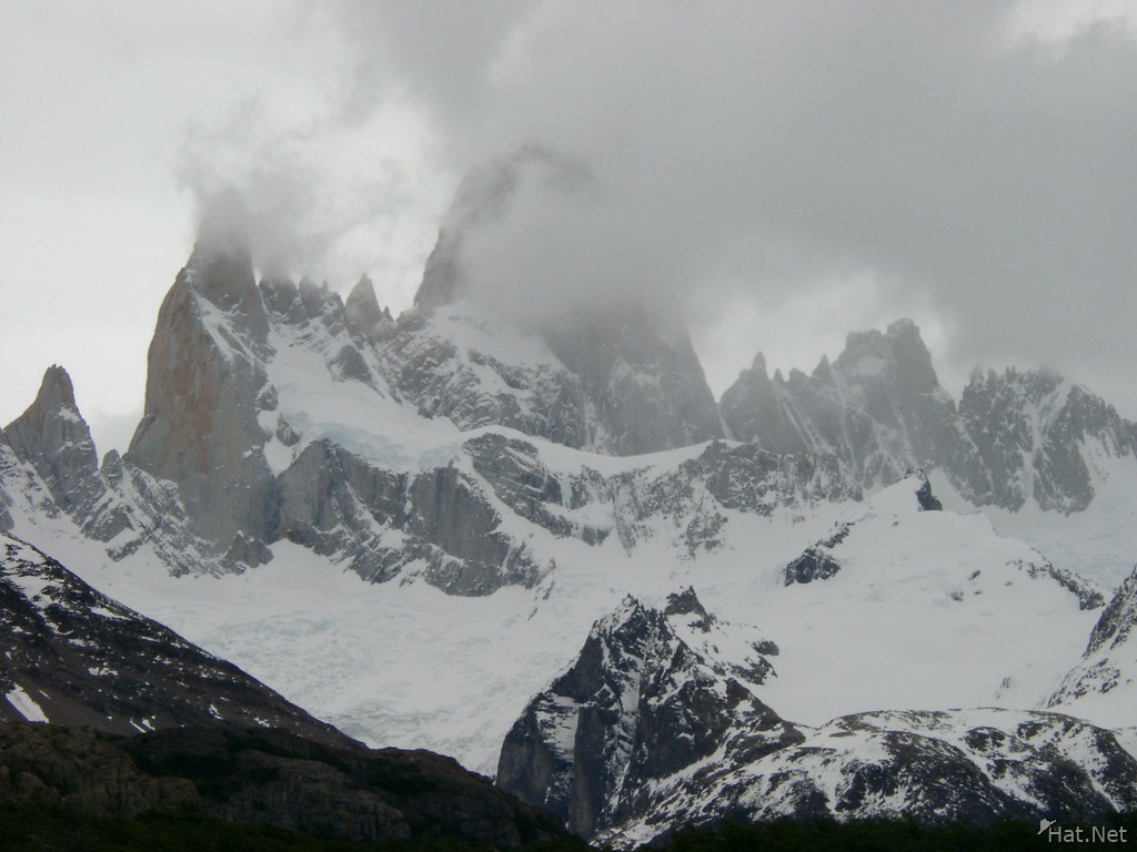 fitz roy cloudy